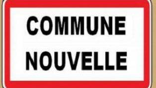 Projet Commune nouvelle