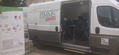 POINT INFORMATION MÉDIATION MULTI SERVICES (PIMMS)