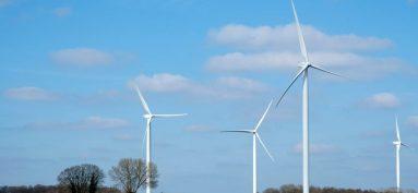 Un projet de parc éolien à l'étude sur les communes de Chamborêt, Peyrilhac et Cieux